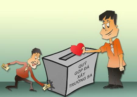 So sánh tội tham ô tài sản và tội lạm dụng tín nhiệm chiếm đoạt tài sản