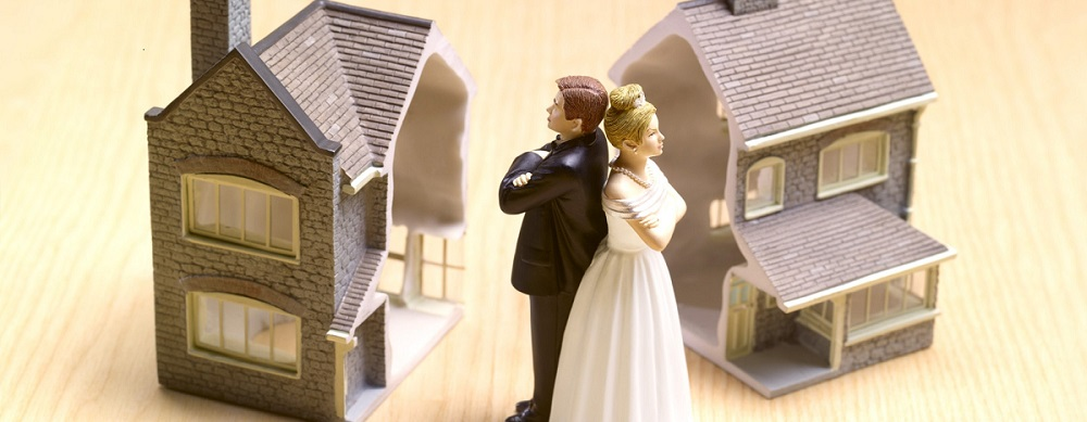 Giải quyết tài sản khi vợ chồng ly hôn theo quy định của pháp luật