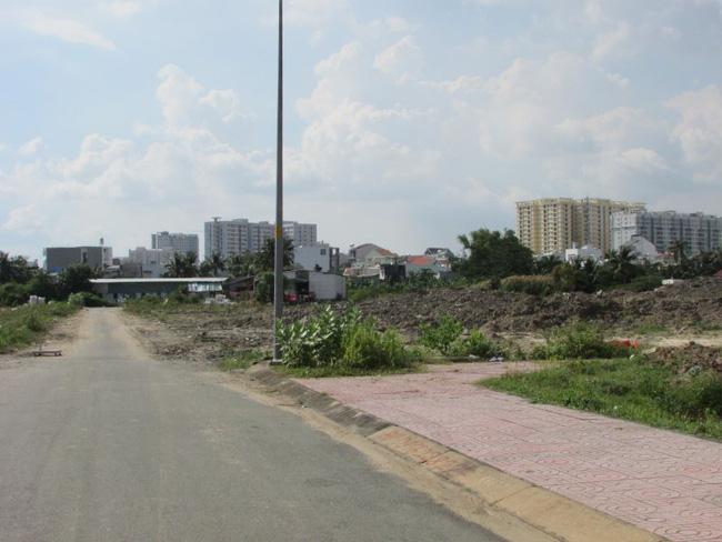 Trường hợp áp dụng hệ số điều chỉnh giá đất tại Bình Định