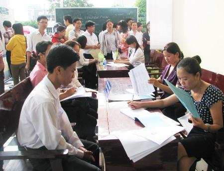 Hỗ trợ các đối tượng chính sách tại Đà Nẵng