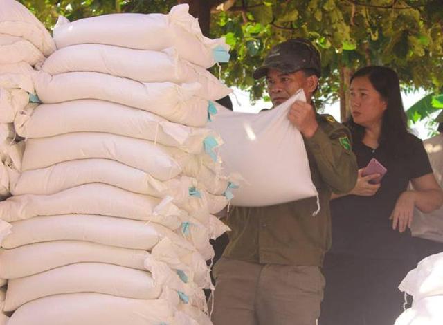 Hỗ trợ ổn định đời sống sản xuất tại Hà Tĩnh