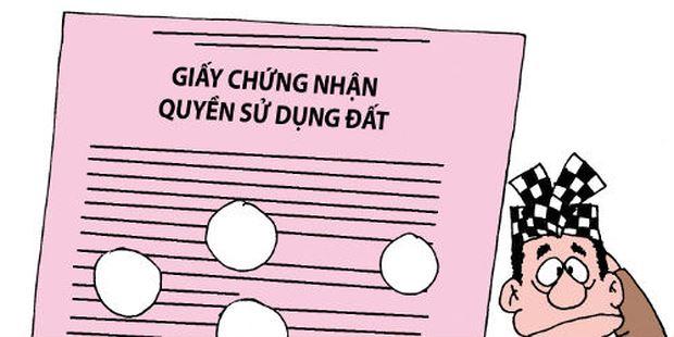 Lệ phí địa chính tỉnh Thái Nguyên năm 2018 – Luật Toàn Quốc