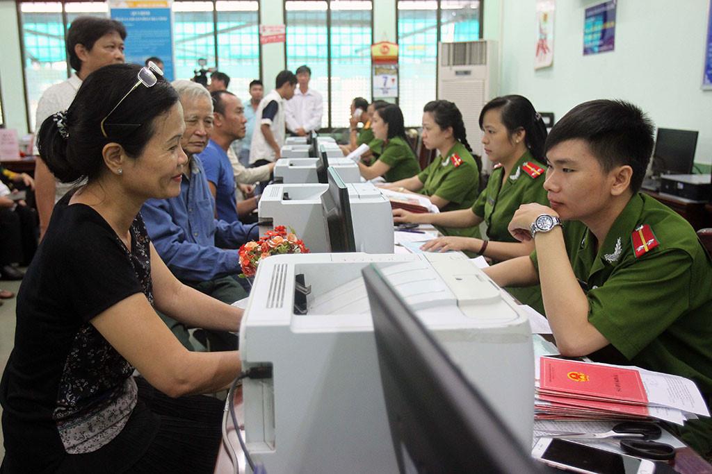 Lệ phí đăng ký cư trú trên địa bàn thành phố Đà Nẵng