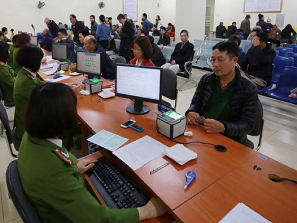 Lệ phí đăng ký cư trú trên địa bàn tỉnh Bắc Kạn