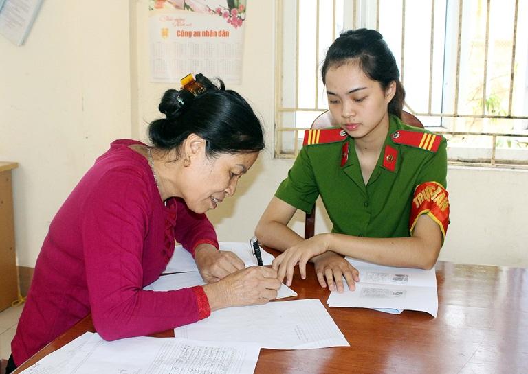 Lệ phí đăng ký cư trú trên địa bàn tỉnh Bình Phước