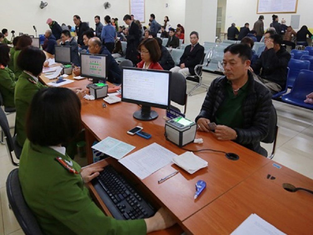 Lệ phí đăng ký cư trú trên địa bàn tỉnh Đồng Nai