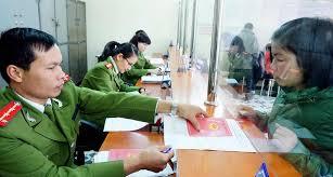 Lệ phí đăng ký cư trú trên địa bàn tỉnh Khánh Hòa