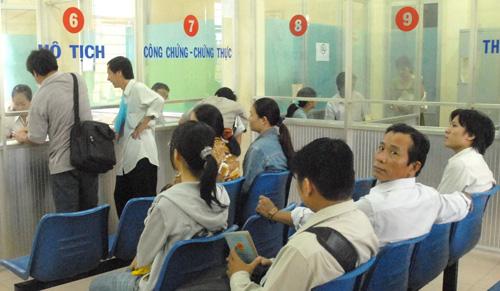Lệ phí đăng ký hộ tịch trên địa bàn tỉnh Bắc Kạn