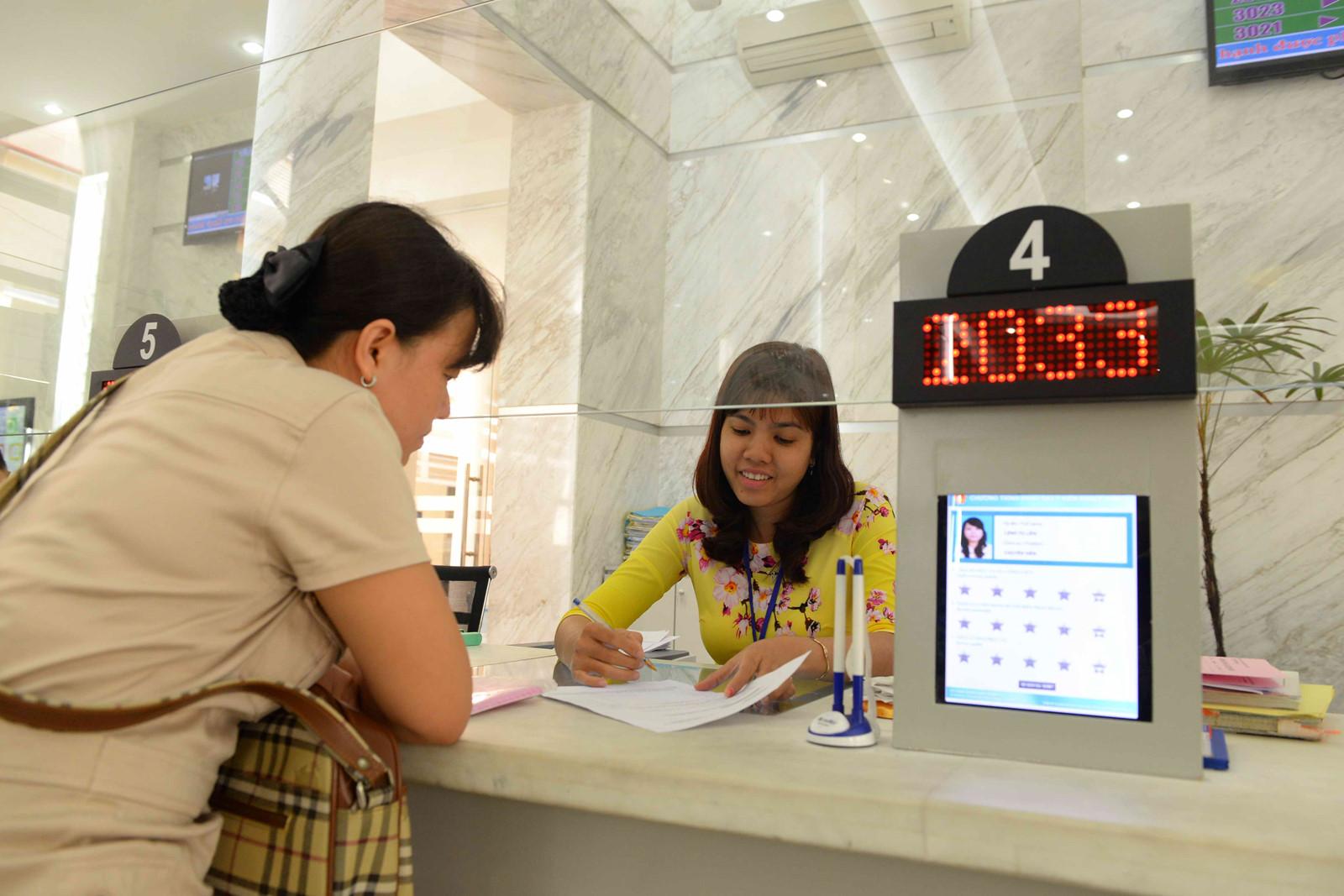 Lệ phí đăng ký hộ tịch trên địa bàn tỉnh Ninh Thuận