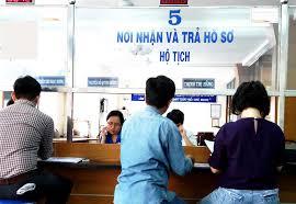 Lệ phí đăng ký hộ tịch trên địa bàn tỉnh Trà Vinh