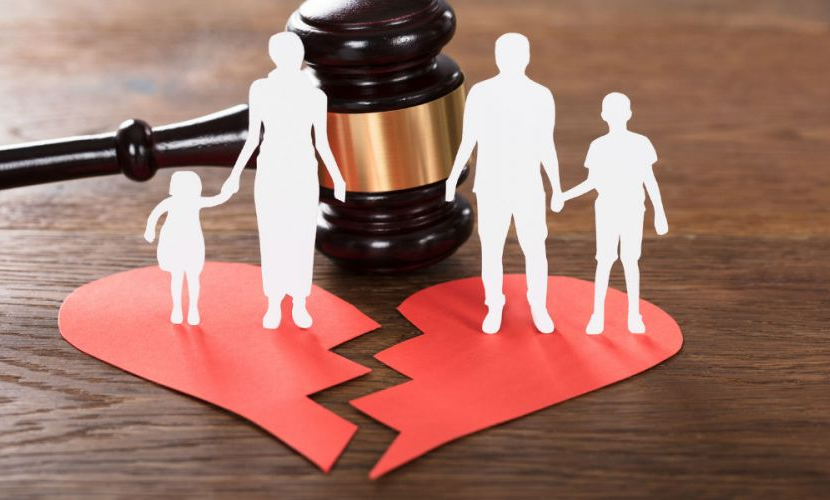 Nơi nộp hồ sơ ly hôn đơn phương theo quy định pháp luật hiện hành
