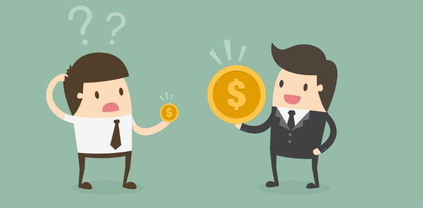 Phương pháp hạch toán tài khoản 352