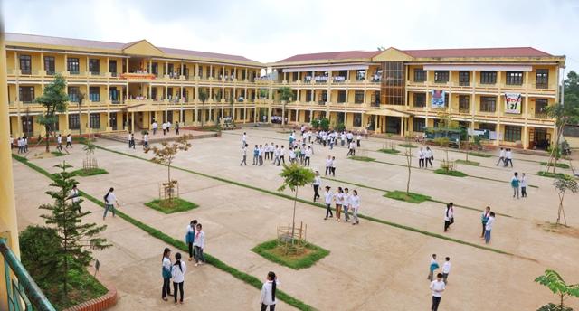 nhiệm vụ và quyền hạn của nhà trường