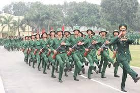 Tải Luật quân nhân chuyên nghiệp công nhân và viên chức quốc phòng 2015