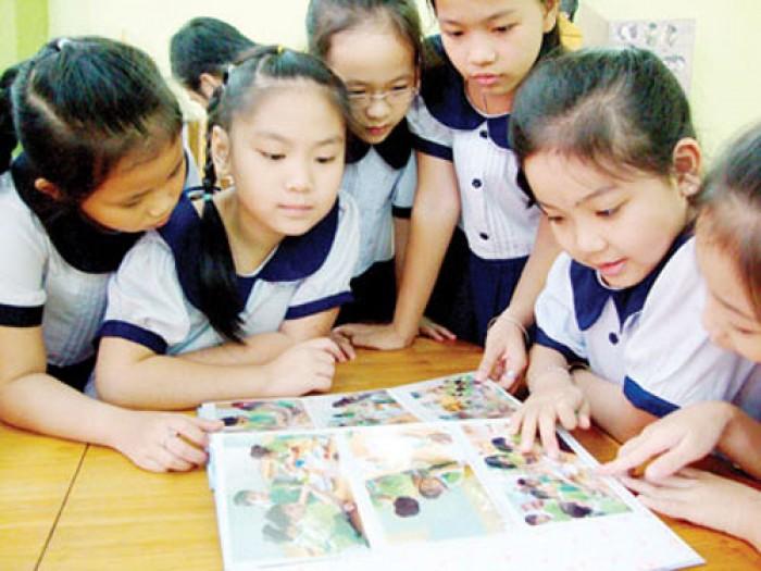 Thủ tục chuyển trường cho học sinh nước ngoài về học tại Việt Nam