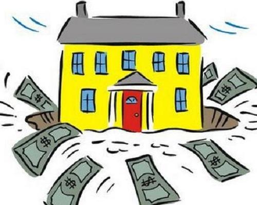 Giá tính lệ phí trước bạ đối với nhà tại Tiền Giang mới nhất