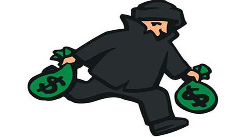 Trộm cắp tài sản có tổ chức và có tính chất chuyên nghiệp