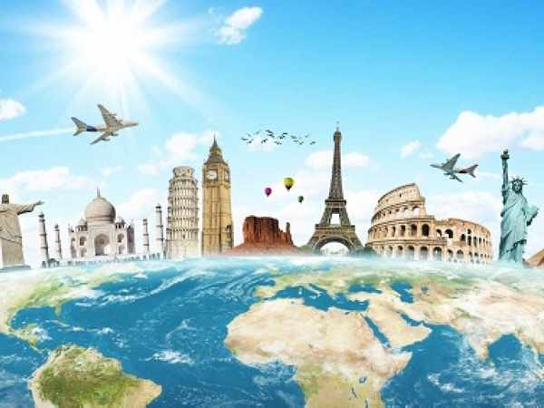 Xin giấy phép kinh doanh dịch vụ lữu hành quốc tế theo Luật Du lịch 2017.
