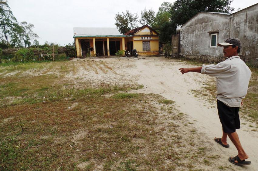 xác định diện tích đất ở để bồi thường tại Đà Nẵng