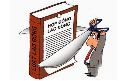 Nơi nhận bảo hiểm xã hội ở Sơn Tây theo quy định