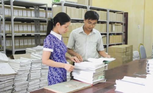 Quy định của pháp luật về chế độ lưu trữ hồ sơ chứng nhận lãnh sự, hợp pháp hóa lãnh sự