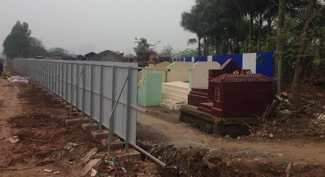 Bồi thường chi phí di chuyển mồ mả tại Thái Bình khi Nhà nước thu hồi đất