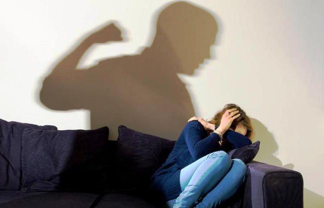 Luật phòng chống bạo lực gia đình năm 2007