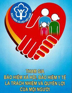 Nơi nhận bảo hiểm xã hội ở Hà Nội