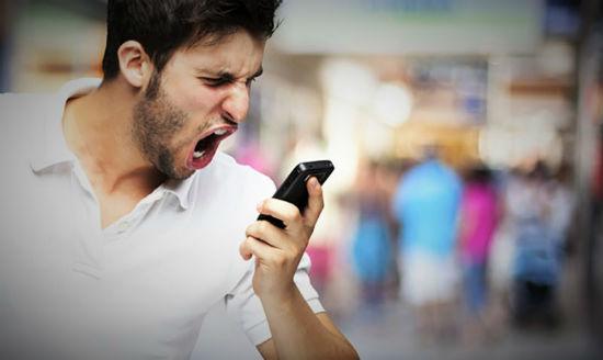 Gọi điện thoại quấy rầy người khác thì bị xử lý như thế nào?