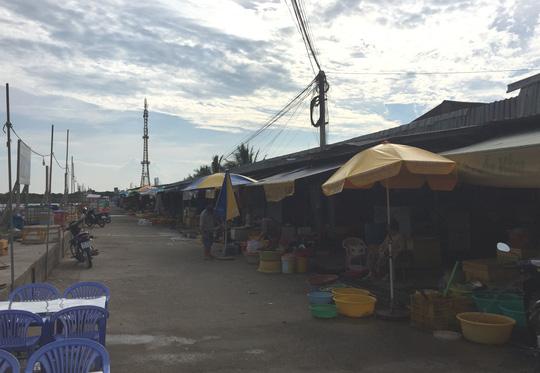 Bồi thường đất phi nông nghiệp tại Bạc Liêu