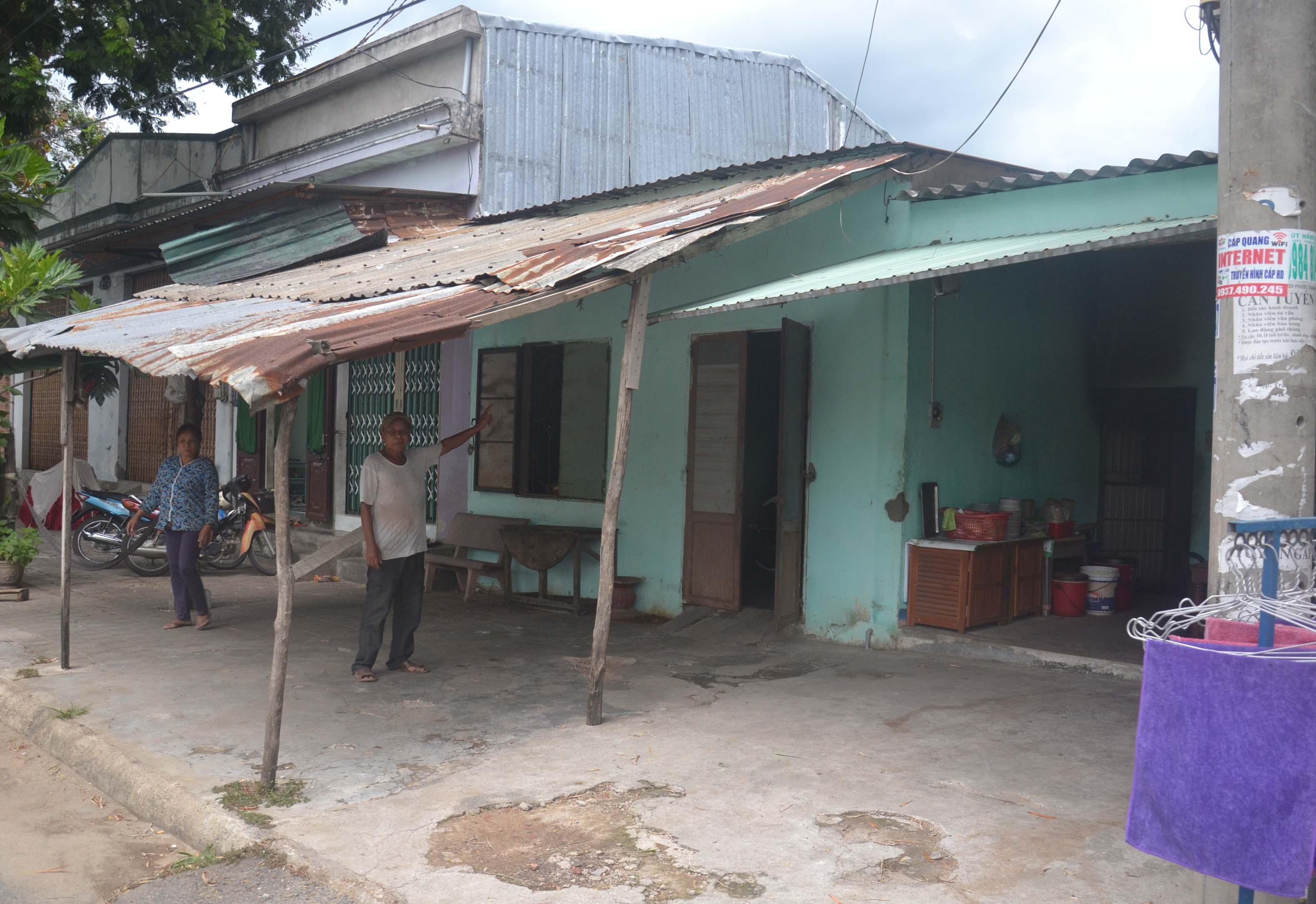 Bồi thường thiệt hại về nhà và công trình tại Quảng Ngãi khi Nhà nước thu hồi đất