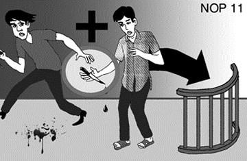 Tội che giấu tội phạm có cấu thành thế nào theo quy định Việt Nam