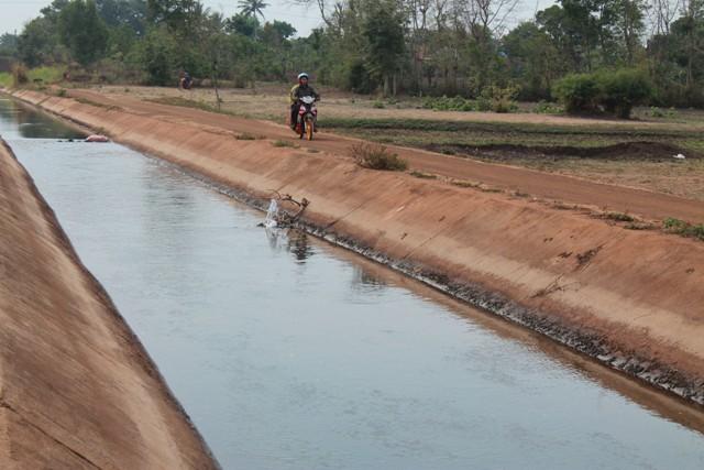 Chính sách hỗ trợ tại Đắk Nông