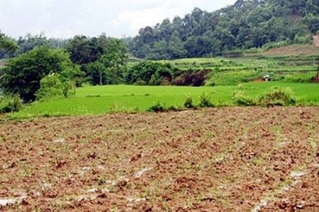Điều kiện chuyển mục đích sử dụng đất