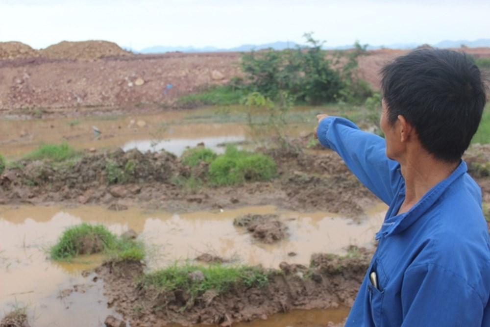 Điều kiện được bồi thường về đất tại An Giang khi Nhà nước thu hồi đất