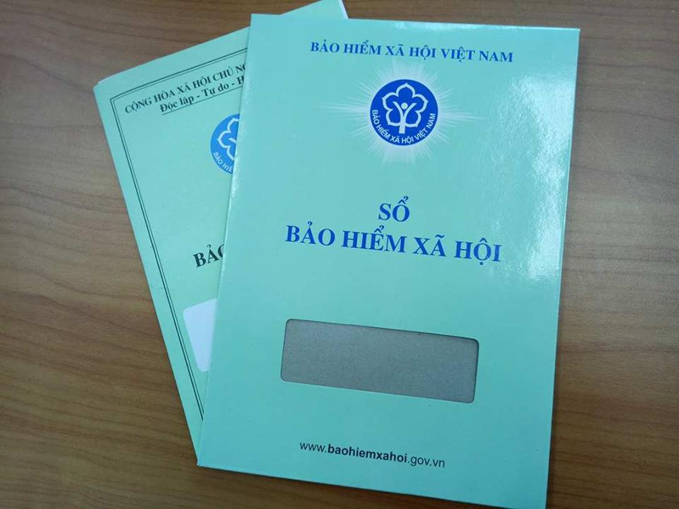Giải quyết sổ BHXH khi cho người khác mượn hồ sơ theo luật hiện nay