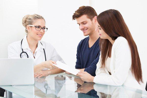 Giấy xác nhận sức khỏe khi kết hôn với người nước ngoài