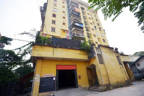 Suất tái định cư tối thiểu tại Thái Bình khi Nhà nước thu hồi đất