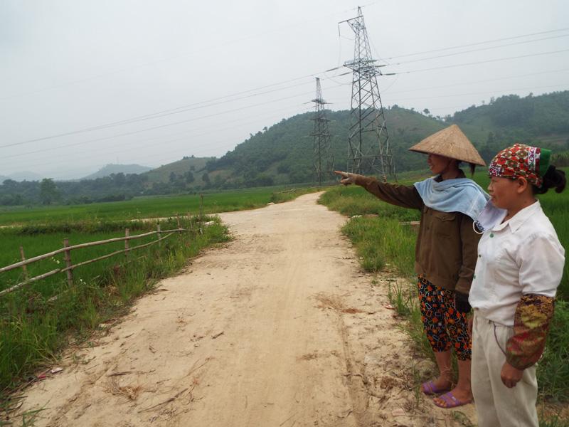 Hỗ trợ ổn định đời sống sản xuất tại Điện Biên