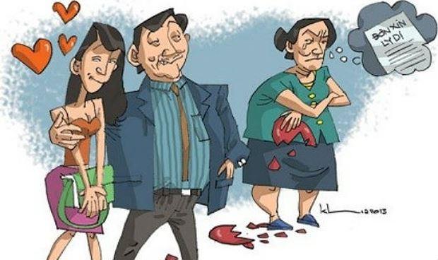 Tội vi phạm chế độ một vợ một chồng được quy định như thế nào trong Bộ luật hình sự năm 2015?
