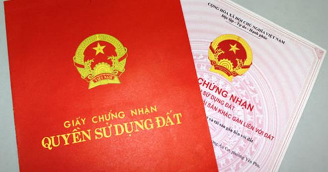 Lệ phí địa chính tỉnh Nghệ An năm 2018 – Luật Toàn Quốc