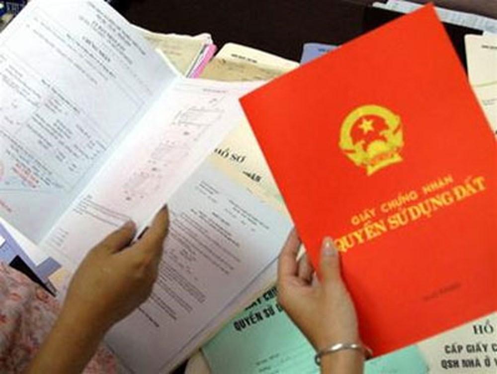 Lệ phí cấp giấy chứng nhận quyền sử dụng đất trên địa bàn tỉnh Yên Bái