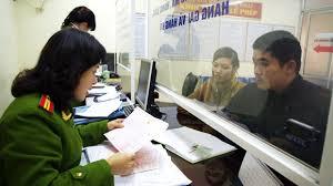 Lệ phí đăng ký cư trú trên địa bàn tỉnh Thanh Hóa
