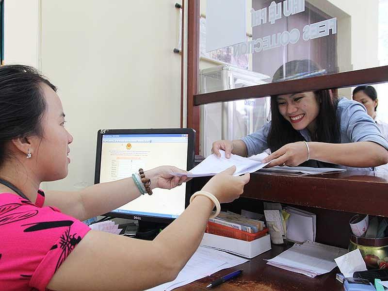 Lệ phí đăng ký hộ tịch trên địa bàn tỉnh Bắc Ninh