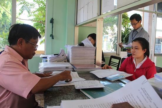 Lệ phí đăng ký hộ tịch trên địa bàn tỉnh Lạng Sơn
