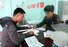 Lệ phí đăng ký hộ tịch trên địa bàn tỉnh Nam Định