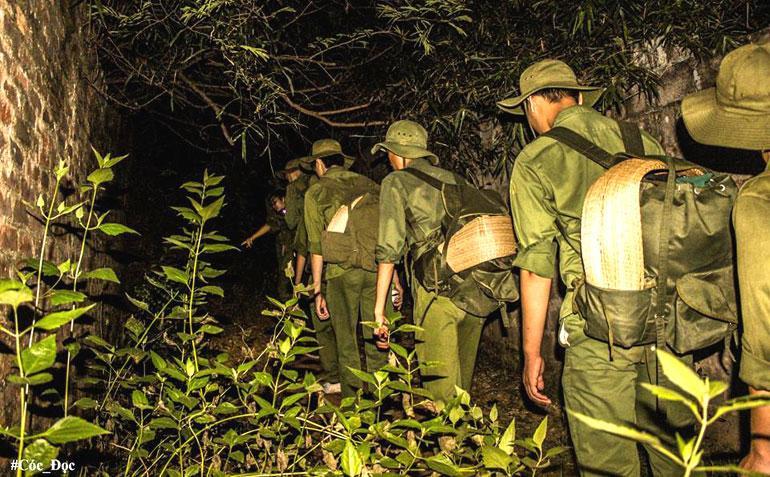 Tội trốn tránh nghĩa vụ quân sự theo quy định của Bộ luật hình sự năm 2015