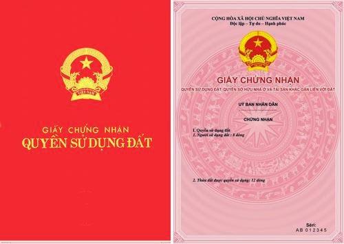 Đăng kí thế chấp tỉnh Hà Tĩnh năm 2018 – Luật Toàn Quốc