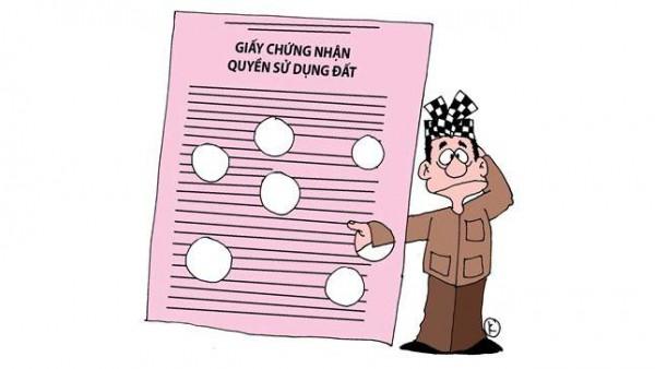 Phí thẩm định hồ sơ cấp giấy chứng nhận quyền sử dụng đất tỉnh Hà Giang