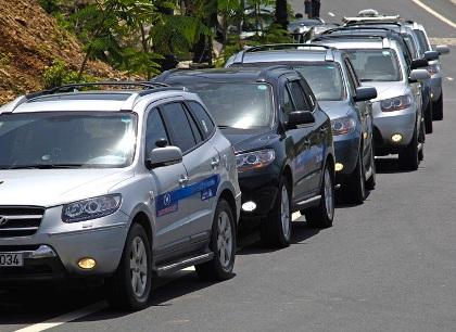 Thông tư 21/2010/TT-BGTVT về việc hướng dẫn thực hiện Nghị định số 95/2009/NĐ-CP ngày 30 tháng 10 năm 2009 của Chính phủ quy định niên hạn sử dụng đối với xe ô tô chở hàng và xe ô tô chở người